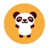 中国語教室 チャイニーズスクール沖縄 パンダ