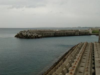 宜野湾市の海・釣りスポット2